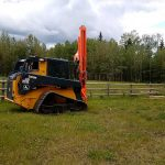 Vibe Drive Skid Steer & 240 SP